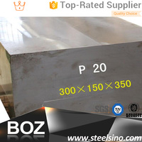 High Strength P20 & D2 Tool Steel for Die Casting Tools