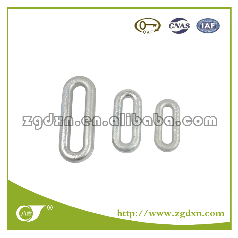 PH-7 Type Chain Links For Electric Power Fitting
