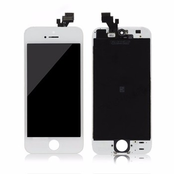 for iphone 5 lcd display assembly,screen lcd complete for iphone 5