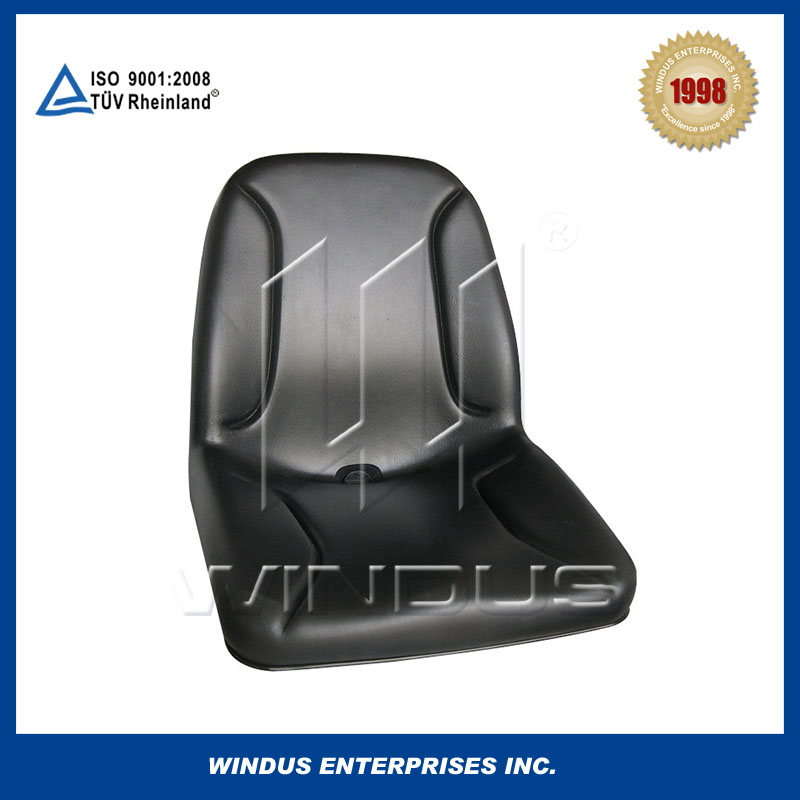 used air truck seats
