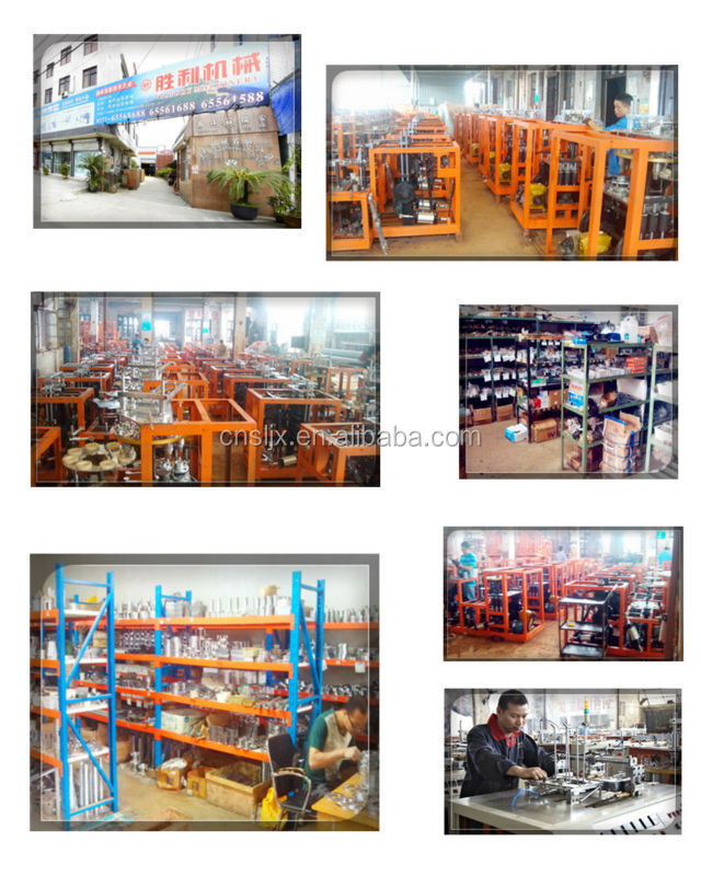 China Manufacturing Paper Ice Cream Cone Machine