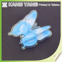 produce quality resin domed labels and 3D stickers for all users