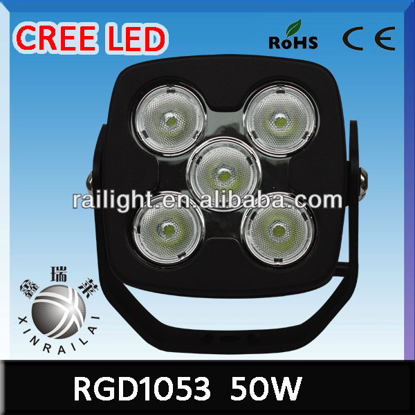 IP68 Bright Off Road Led Work Light RGD1053 Accessories Hyundai Elantra