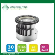 Top quality best selling led ar111 light 30w