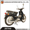 ZETHS CUB MOTORCYCLE