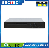 4CH 8CH 16CH TVI DVR digital video recorder SuperlivePro hybrid dvr