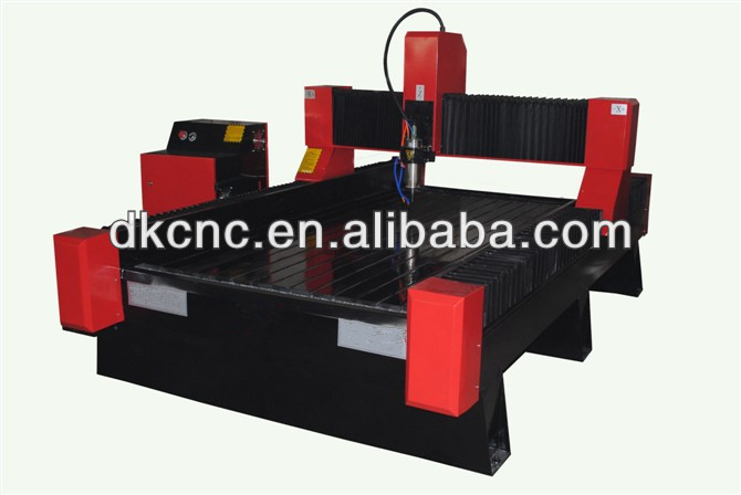 Widely Used Fast Working CNC Carving Marble/Granite/Gravestone/Stone machine GM-1325