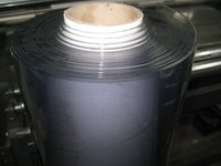 pvc super clear lamintated film