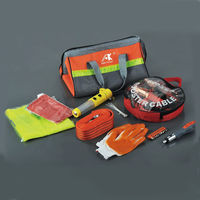 2016 China 30pcs High quality Auto Emergency Kit