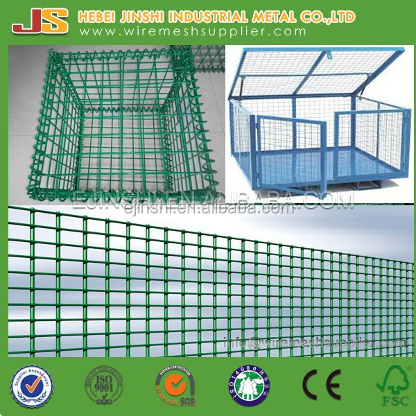 1/4inch PVC Coated Welded Wire Mesh With Cheap Price Welded Mesh for Construction