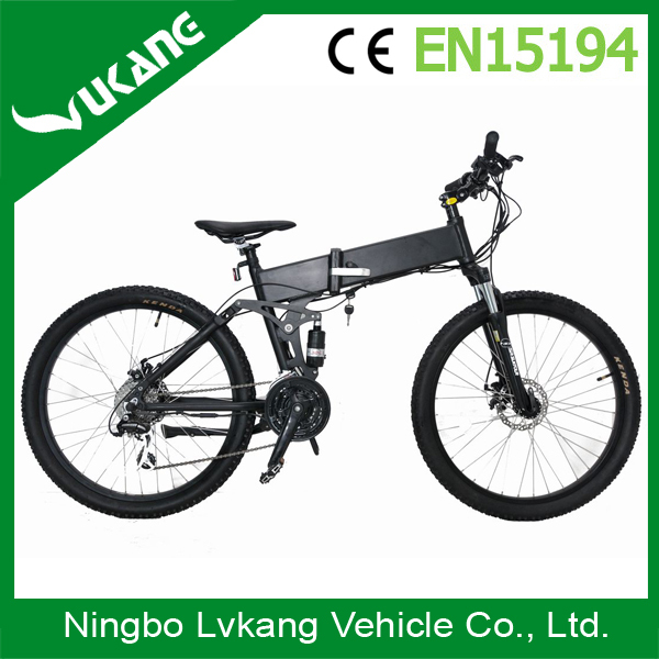 Japanese style foldable mountain electric bike exporters