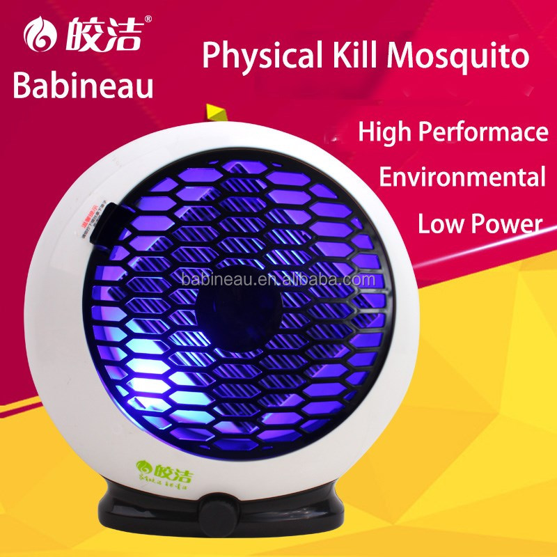 LED lamp mosquito trap spot 5W low energy consumption ,Mosquito killing lamp