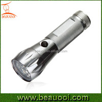 17LED 19LED 21LED Aluminum Most Powerful LED Flashlight Torch