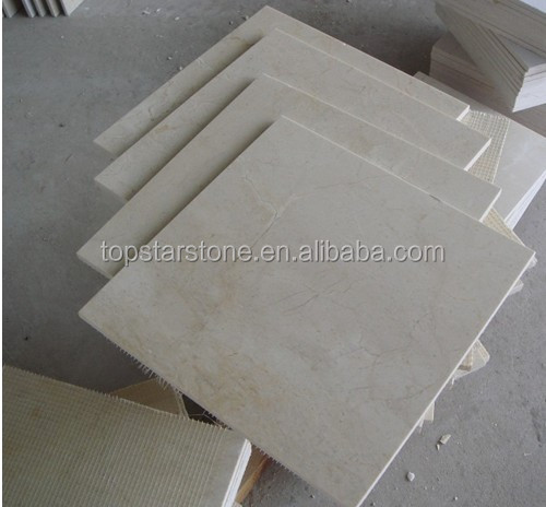 TOPSTAR Polished Light Beige marble