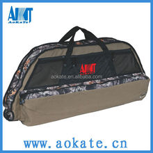 soft compound bow and arrow case
