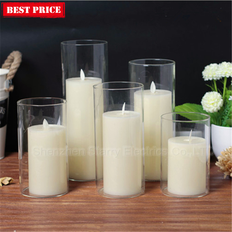 hot selling home sense led candle light