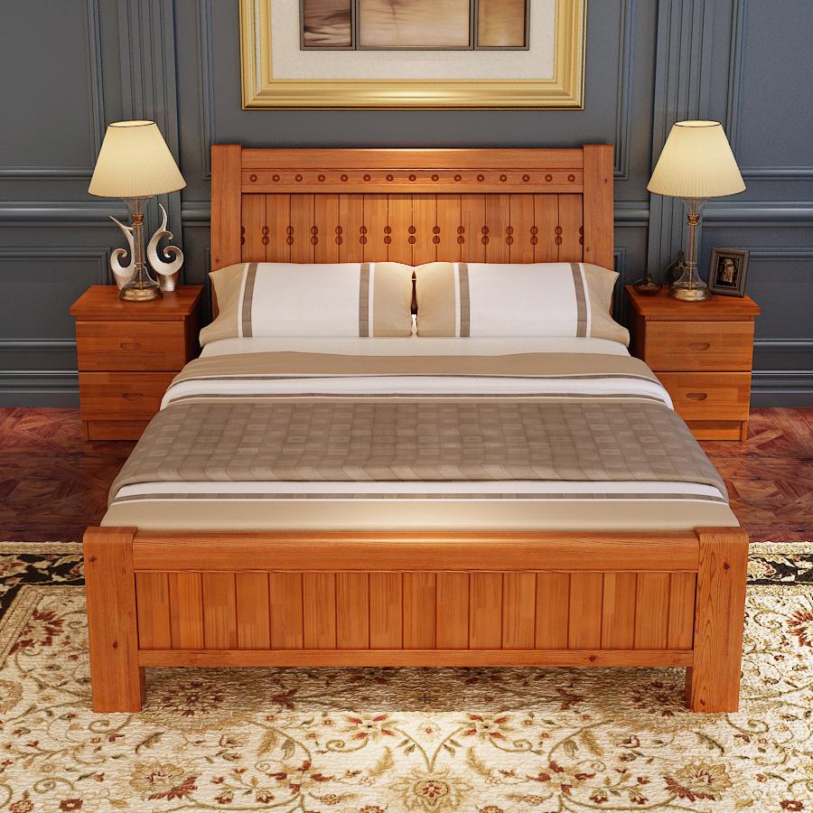Wholesale antique wooden bed - Online Buy Best antique wooden bed ...