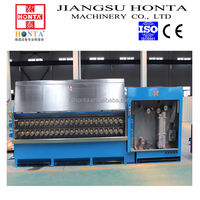 electric wire cable making machine wire save electricity drawing machine