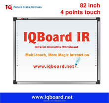 IQ smart interactive whiteboard for kids