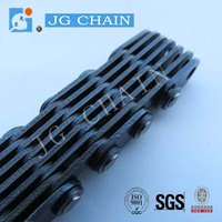 Best Material ISO Standard Motorcycle Timing Chain for Motorcycle Engine