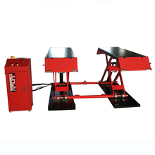 China Manufactures mobile auto lift 3000 car lift