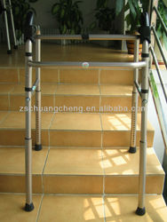 best selling products aluminium walking cane elderly walker for the old people