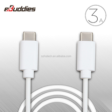 1M Type C USB3.1 Male Data Charge Charging Cable for one plus two 2 USB-C cable