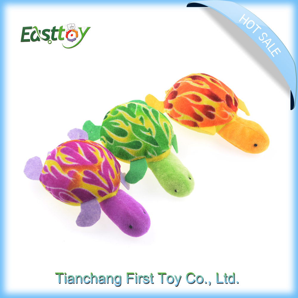 Top sale cheap kids toys free sample,Plush Turtle