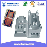 grout injection packer product and mould making