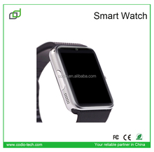 FOR iPhone 5 6 6s 5s bluetooth wifi ce rohs U8 android smart watch 2015