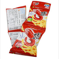 potato chips food grade plastic packaging materials