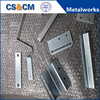 China direct manufacturer top quality custom construction stamping fabrication metal parts/steel fabrication
