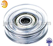 Pulley Wheels With Bearings Deep Groove Ball Bearing 626zz ABEC-1 With High Quality and Low