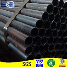 GI Galvanized Welded Red Tube 6 For construction Building Material