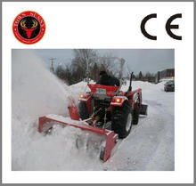 Townsunny snow blower with CE for sale