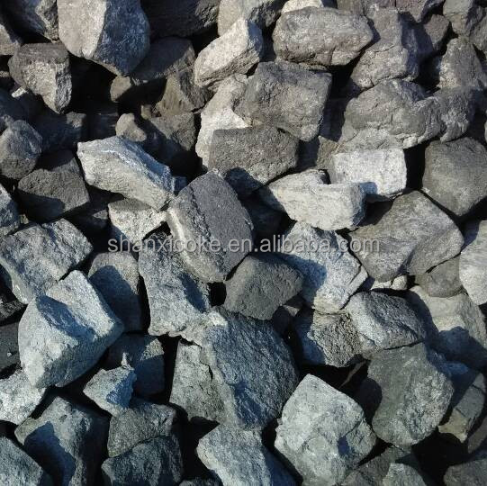 High quality low ash Foundry Coke