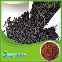2014 new products free sample black tea extract