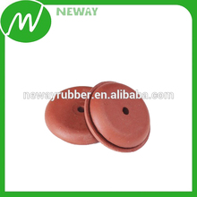 Factory Silicone Rubber Gromment,Rubber Part