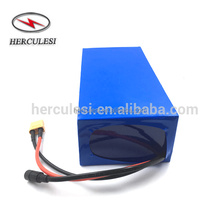 Rechargeable Li 18650 Akku 24V 6Ah Lithium Ion Battery Pack For Sea Scooter Ebike