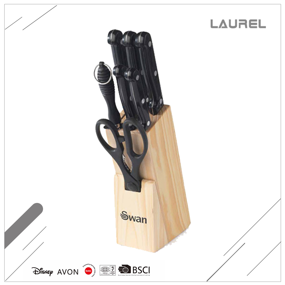 Good quatity Professional design Stainless Steel magnetic knife holder