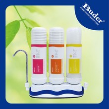 [ Taiwan Buder ] Home appliances easy-change filter water purifiers