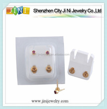 316l Surgical Stainless Steel Studex Ear Piercing Studs