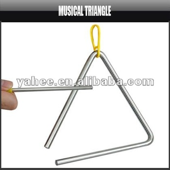 Musical Triangle, YAS136A
