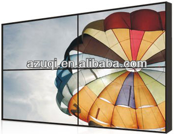 46'' DID panel 6.7mm narrrow bezel lcd video wall