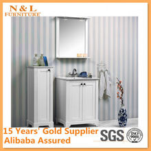 made in China foshan hot sale overstock bathroom vanity