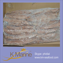 300g Raw Size New Processing Bonito Tuna Loin