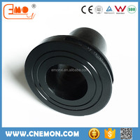 HDPE butt welding pipe fitting stub flange