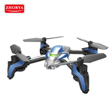 Zhorya High quality rc flying helicopter drone with hd camera 360 degree flip