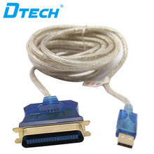 USB to Parallel Adapter Cable IEEE 1284,usb printer cable