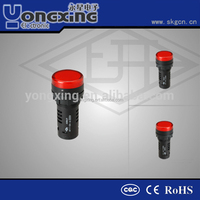 22mm CQC AC380V applications of water level indicator